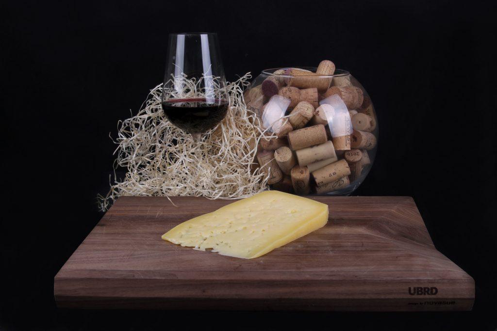 Rozšíření nabídky o farmářské sýry